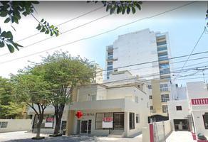 Foto de departamento en renta en miguel lerdo de tejada 2218, lafayette, guadalajara, jalisco, 0 No. 01
