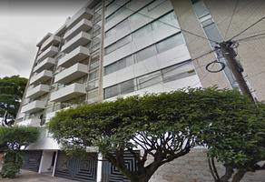 Foto de departamento en renta en miguel lerdo de tejada , guadalupe inn, álvaro obregón, df / cdmx, 0 No. 01
