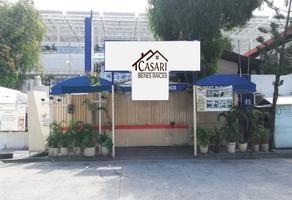 Foto de terreno habitacional en venta en miguel lópez de legazpi , hornos, acapulco de juárez, guerrero, 18438006 No. 01