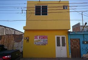 Foto de casa en venta en miguel m. dieguez 47 a, emiliano zapata, fresnillo, zacatecas, 11528947 No. 01