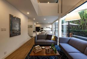 Foto de casa en condominio en venta en miguel miramón , lomas verdes 6a sección, naucalpan de juárez, méxico, 16316164 No. 01