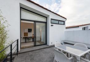 Foto de casa en condominio en venta en miguel miramón , lomas verdes 6a sección, naucalpan de juárez, méxico, 16391253 No. 01