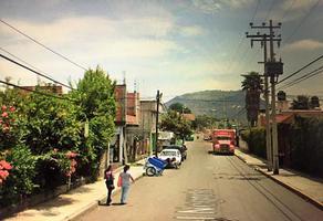 Foto de terreno habitacional en venta en miguel negrete 120, santiago centro, tláhuac, df / cdmx, 0 No. 01