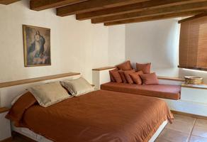 Foto de casa en venta en miguel negrete , malinalco, malinalco, méxico, 17136975 No. 01