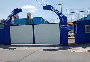 Foto de departamento en venta en miguel negrete , santa ana centro, tláhuac, df / cdmx, 0 No. 01