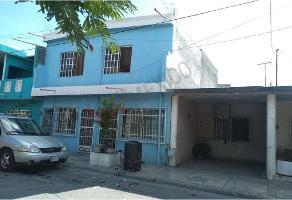 Foto de casa en venta en miguel nieto 211, vicente guerrero (fomerrey 46), san nicolás de los garza, nuevo león, 0 No. 01