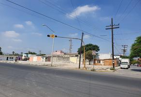 Foto de terreno comercial en renta en miguel nieto , industrial, monterrey, nuevo león, 16870462 No. 01