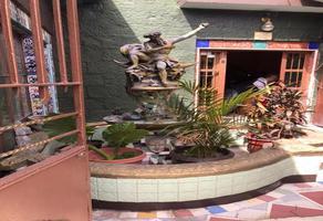 Foto de edificio en venta en miguel ramos arizpe 125, centro, pachuca de soto, hidalgo, 14846273 No. 01