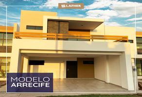 Foto de casa en venta en miguel tamayo espinoza de los montero , desarrollo urbano 3 ríos, culiacán, sinaloa, 0 No. 01