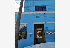 Foto de casa en venta en miguel uribe 1, heliodoro hernández loza 1a secc, guadalajara, jalisco, 0 No. 01