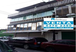 Foto de edificio en venta en miguel velazquez , diez de abril, naucalpan de juárez, méxico, 16345150 No. 01