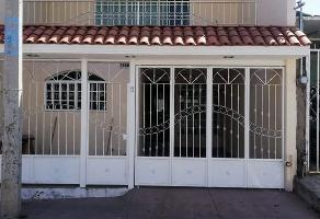 Foto de casa en venta en miguel zincunegui 3998, san josé río verde 2a. sección, guadalajara, jalisco, 0 No. 01