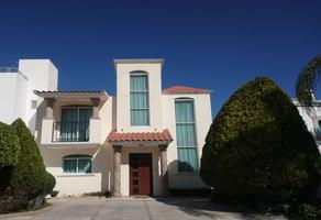 Foto de casa en venta en mil cumbres 1, cumbres del cimatario, huimilpan, querétaro, 14966725 No. 01