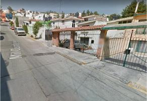 Foto de casa en venta en mil cumbres 243, los pirules, tlalnepantla de baz, méxico, 11610513 No. 01