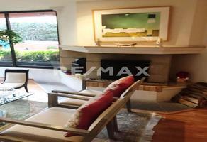 Foto de casa en condominio en renta en mil cumbres , lomas altas, miguel hidalgo, df / cdmx, 7157755 No. 01