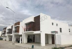 Foto de casa en venta en milan 155, ex hacienda la perla 2da etapa, torreón, coahuila de zaragoza, 16947112 No. 01