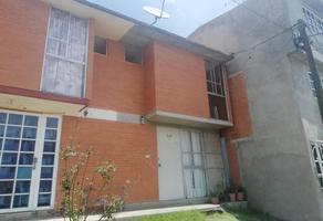 Foto de casa en venta en milan 32, san carlos, ecatepec de morelos, méxico, 16045778 No. 01