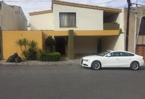 Foto de casa en venta en milciades 549 , las cumbres 1 sector, monterrey, nuevo león, 15020101 No. 01