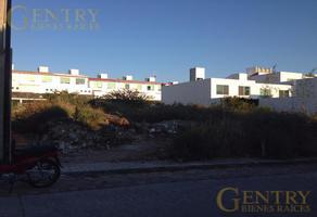 Foto de terreno habitacional en renta en  , milenio iii fase a, querétaro, querétaro, 13169417 No. 01