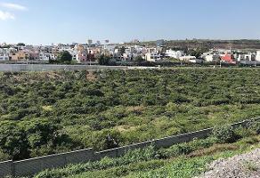 Foto de terreno habitacional en venta en  , milenio iii fase a, querétaro, querétaro, 13796533 No. 01