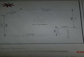 Foto de terreno habitacional en venta en  , milenio iii fase a, querétaro, querétaro, 13796573 No. 01