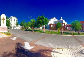 Foto de terreno habitacional en venta en  , milenio iii fase a, querétaro, querétaro, 13964450 No. 01