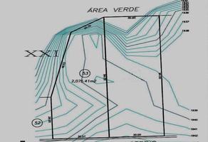 Foto de terreno habitacional en venta en  , milenio iii fase a, querétaro, querétaro, 14078044 No. 01