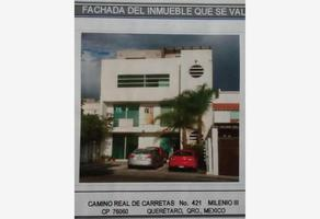 Foto de edificio en venta en  , milenio iii fase a, querétaro, querétaro, 14500358 No. 01