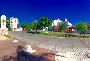 Foto de terreno habitacional en venta en  , milenio iii fase a, querétaro, querétaro, 0 No. 01