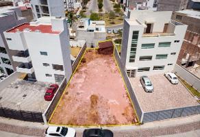 Foto de terreno habitacional en venta en  , milenio iii fase a, querétaro, querétaro, 15115709 No. 01