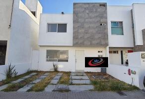 Foto de casa en venta en  , milenio iii fase a, querétaro, querétaro, 15231359 No. 01