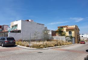 Foto de terreno habitacional en venta en  , milenio iii fase b sección 10, querétaro, querétaro, 0 No. 01