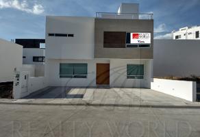 Foto de casa en renta en  , milenio iii fase b sección 11, querétaro, querétaro, 15144557 No. 01