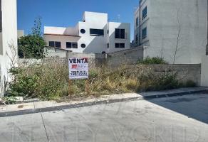 Foto de terreno habitacional en venta en  , milenio iii fase b sección 11, querétaro, querétaro, 15144716 No. 01