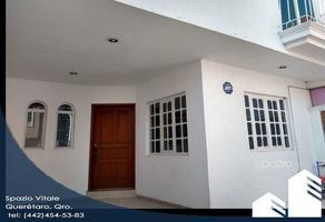 Foto de casa en venta en milenio iii , milenio iii fase a, querétaro, querétaro, 0 No. 01