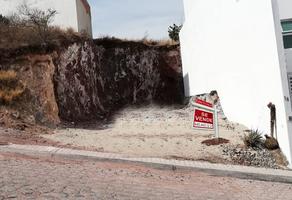Foto de terreno habitacional en venta en milenio , milenio iii fase a, querétaro, querétaro, 0 No. 01