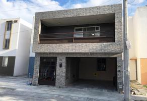 Foto de casa en venta en  , milenium residencial, apodaca, nuevo león, 0 No. 01