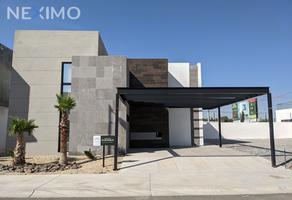 Foto de casa en venta en mileto 90, las palmas, juárez, chihuahua, 22296997 No. 01