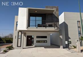 Foto de casa en venta en mileto 98, las palmas, juárez, chihuahua, 22265047 No. 01