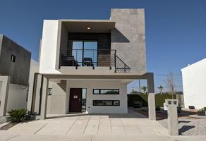 Foto de casa en venta en mileto , las palmas, juárez, chihuahua, 0 No. 01