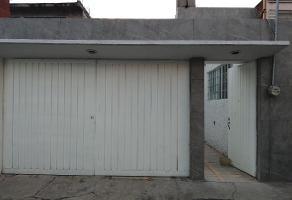 Foto de casa en venta en  , militar marte, iztacalco, df / cdmx, 12710229 No. 01