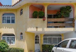 Foto de casa en venta en  , militar marte, iztacalco, df / cdmx, 6578692 No. 01