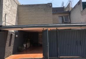 Foto de casa en venta en militar marte , militar marte, iztacalco, df / cdmx, 13087087 No. 01