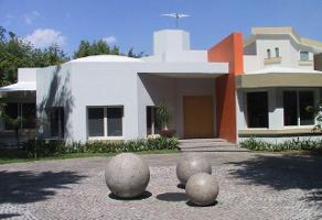 Foto de casa en venta en  , militar zapopan, zapopan, jalisco, 6604116 No. 01