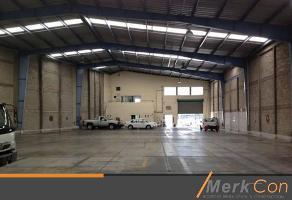 Foto de nave industrial en renta en  , militar zapopan, zapopan, jalisco, 6770131 No. 01