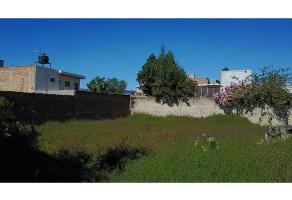 Foto de terreno habitacional en venta en  , militar zapopan, zapopan, jalisco, 6868863 No. 01