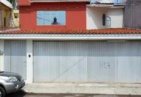 Foto de casa en renta en  , militar zapopan, zapopan, jalisco, 0 No. 01