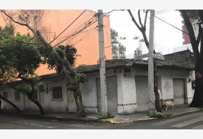 Foto de terreno habitacional en venta en millet 1, extremadura insurgentes, benito juárez, df / cdmx, 9114499 No. 01