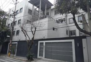 Foto de edificio en venta en millet 13, extremadura insurgentes, benito juárez, df / cdmx, 16757666 No. 01