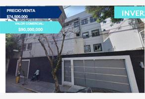 Foto de edificio en venta en millet 13, extremadura insurgentes, benito juárez, df / cdmx, 0 No. 01